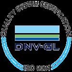 DNV-GL-quality-system-certification